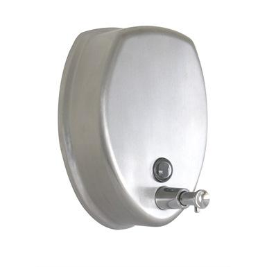 1200ml Stainless Steel Soap Dispenser (bulk fill)
