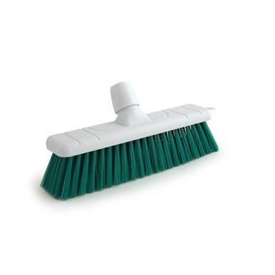 300mm Medium Stiff Bristle Sweeping Broom