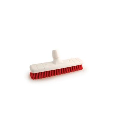300mm Stiff Bristle Floor Scrubber