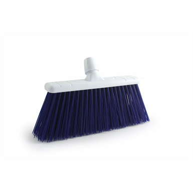 300mm Stiff Bristle Heavy Duty Sweeping Broom