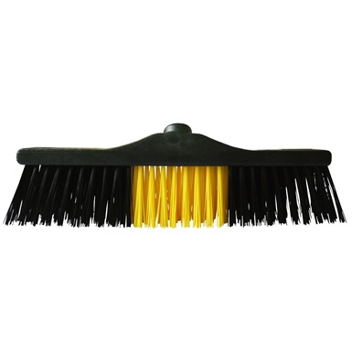 40cm Safe Broom Stiff