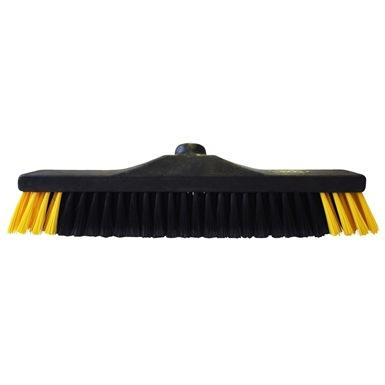 60cm Safe Broom Combi