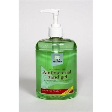Antibacterial Hand Gel