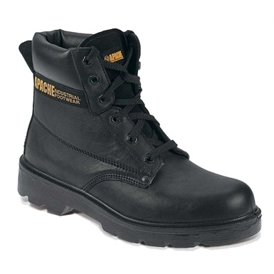 Apache S3 Safety Boots