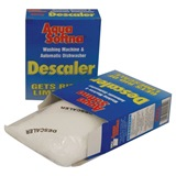 Aqua Dishwasher Cleaner & Descaler - SPD1087-CL