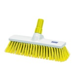 Autoclavable Food Safe Yard Broom - NHB13