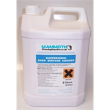 Bactericidal Hard Surface Cleaner - SPD991