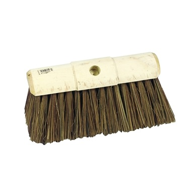 Bassine Scavenger Yard Broom Head