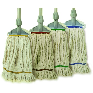 Bentley 16oz Kentucky Mop Head Stay Flat Banding