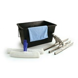 Bentley Window Cleaning Set (7 Piece) - VZ.WC/SET