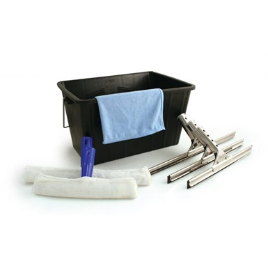 Bentley Window Cleaning Set (7 Piece)