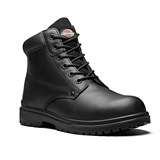 Black Dickies Antrim Safety Boot - FA23333