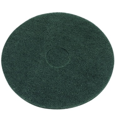 Black Floor Pad Light Stripping (15inch)