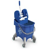 Blue Kentucky Mop Bucket, 30 litre - 6475