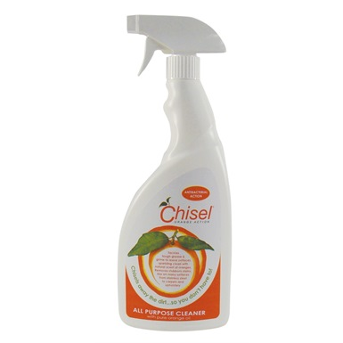 Chisel Multi Surface Cleaner