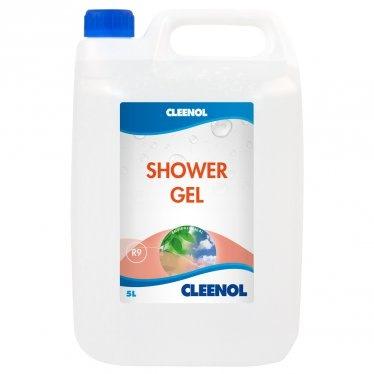 Cleenol 058293 Envirological Shower Gel - 2x5 Litres
