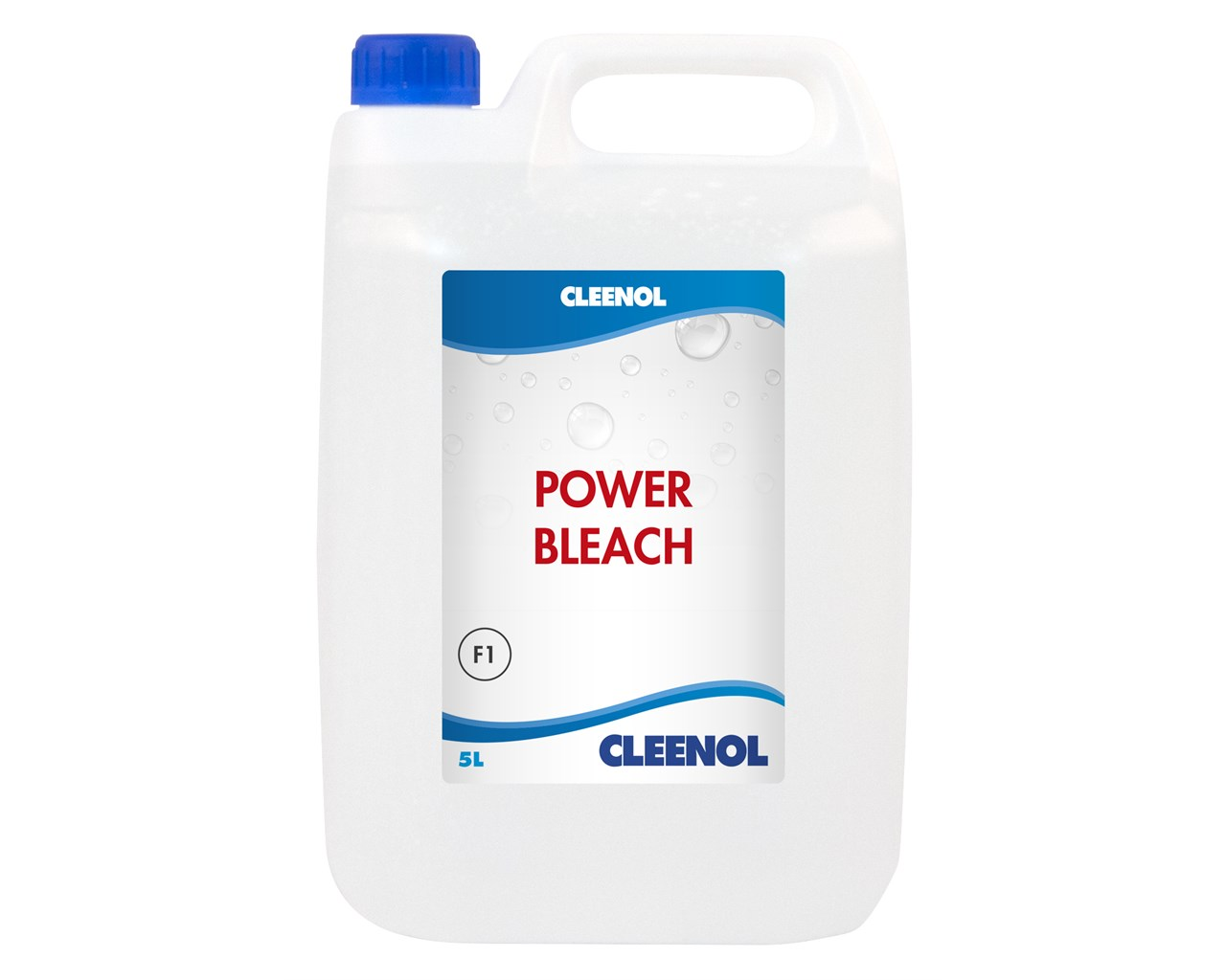 Cleenol 4 Power Bleach 2x5l 062412x5