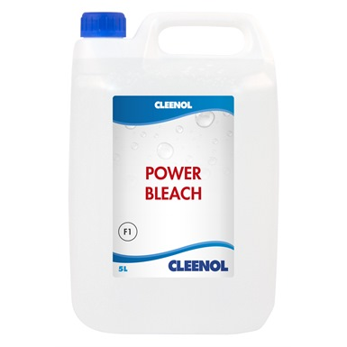 Cleenol 4% Power Bleach 2x5L