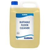 Cleenol Buffable Floor Cleaner 2x5L - 041862X5