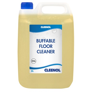 Cleenol Buffable Floor Cleaner 2x5L