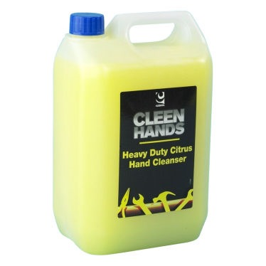 Cleenol Cleenhands Citrus Beaded Hand Cleanser 2x5L