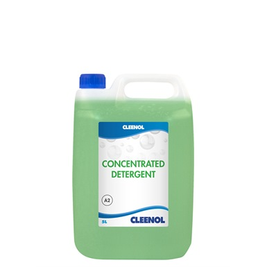 Cleenol Concentrated Detergent (20%) 2 x 5L