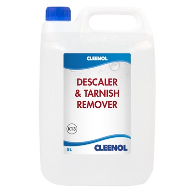 Cleenol Descaler & Tarnish Remover 2x5L