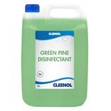 Cleenol Green Pine Disinfectant 2x5L - 062902X5