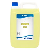 Cleenol Lemon Gel Cleaner 2x5L - 0418L2X5