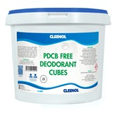 Cleenol PDCB Free Toilet Cubes - 082901