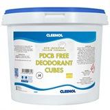 Cleenol PDCB Free Toilet Cubes - 082902