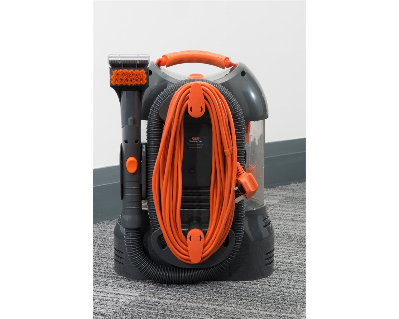 Vax Vcw 02 Spot Amp Stain Portable Carpet Cleaner