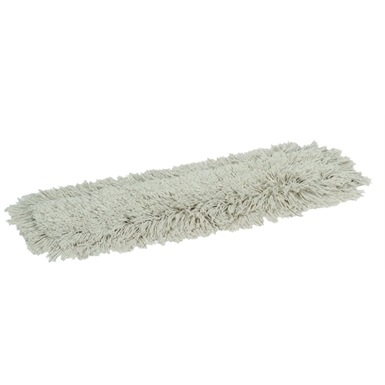 "Cotton 32"" Dust Sweeper Mop Head"
