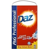 Daz Washing Powder (110 Washes) - 102785