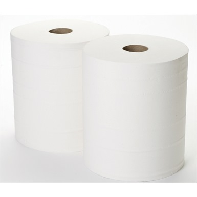ESP Airlaid Industrial Wiper Rolls (Embossed)
