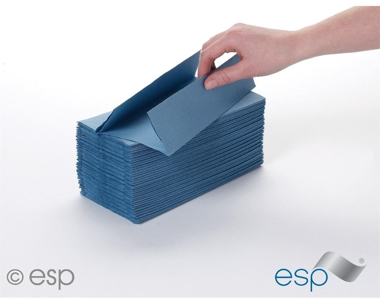 Esp C Fold Hand Towels Esp Disposables Htb2880