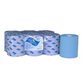 ESP Centre Feed Roll 3 ply Blue - CBL373