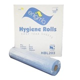 """ESP Enigma 20"""" 3 Ply Blue Couch Rolls 12 Pack - HBL203"""