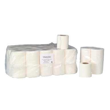 ESP Toilet Rolls (200 sheet)