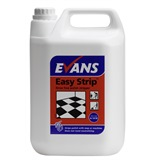 Evans Easy Strip Fast Rinse Free Polish Stripper - A141E-CL