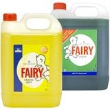 Fairy Liquid (5 litres) - 972390-CL