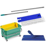 Floor Polish Applicator Kit - KIT.POLISH