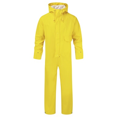 Fortex Flexible Waterproof Overall