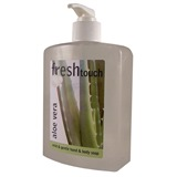 Fresh Touch Aloe Vera Soap & Body Wash - SPD1319-CL
