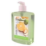 Fresh Touch Exotic Citrus Hand/Body Wash Soap 500ml - SPD1420-CL