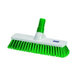 Green Food Safe Hygiene Broom - NHB12