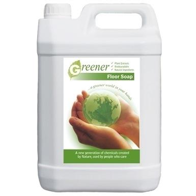 Greener Floor Soap (5 ltr)