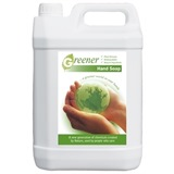 Greener Hand Soap - SPD1703-CL
