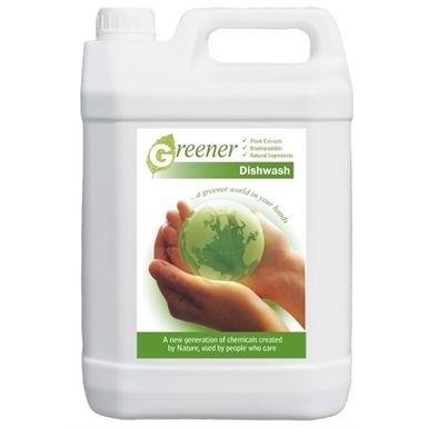 Greener Machine Dishwash Liquid