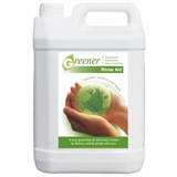Greener Machine Rinse Aid - SPD1708-CL